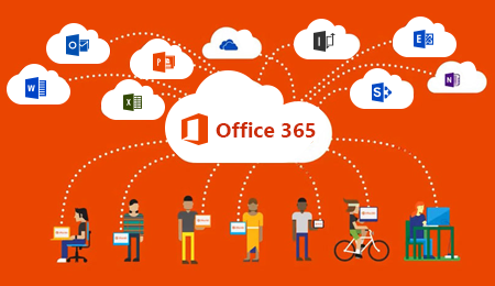 EML Mail File to Office 365