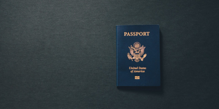 Emergency Passport