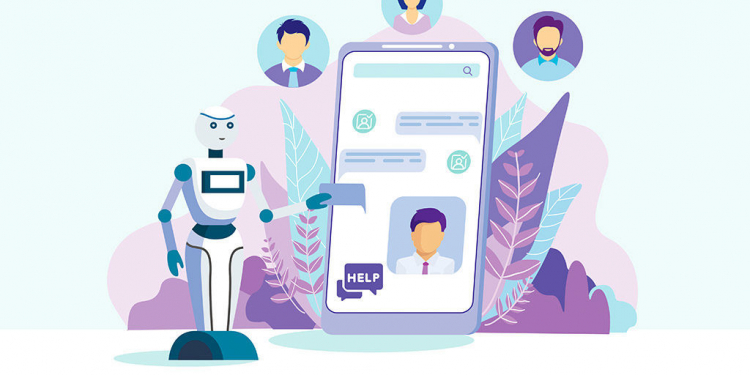 How to use ChatBoot as a customer service tool