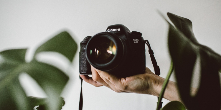 Photography mistakes