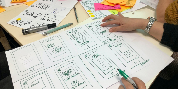 UX in the world of UI