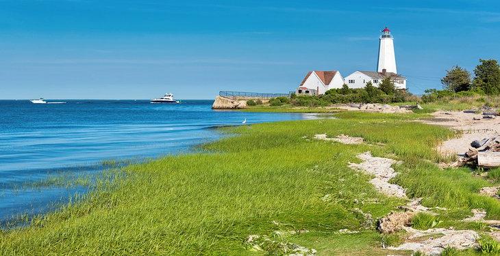 maximum special places to visit in Connecticut