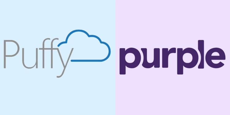 Puffy Mattress Vs Purple Mattress