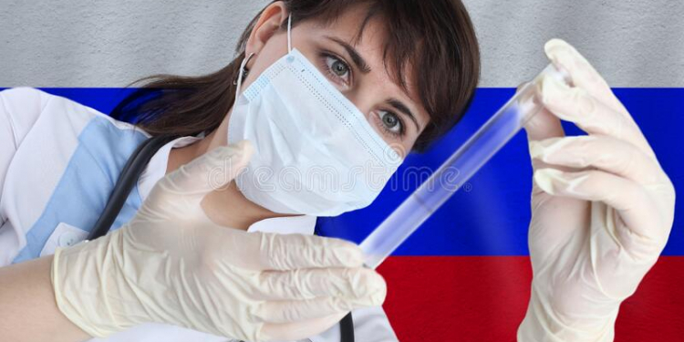 Study Medicine From Russia